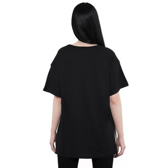 t-shirt women's - People Suck Relaxed - KILLSTAR, KILLSTAR