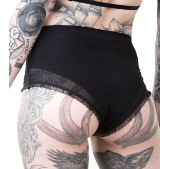 Panties Women's KILLSTAR - PERSEPHONE - BLACK, KILLSTAR