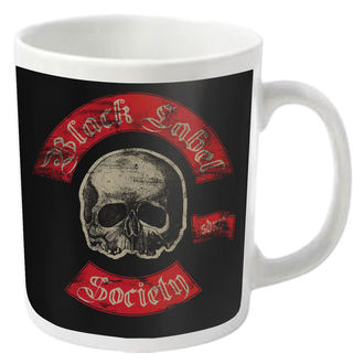 cup BLACK LABEL SOCIETY - DESTROY & CONQUER - PLASTIC HEAD, PLASTIC HEAD, Black Label Society