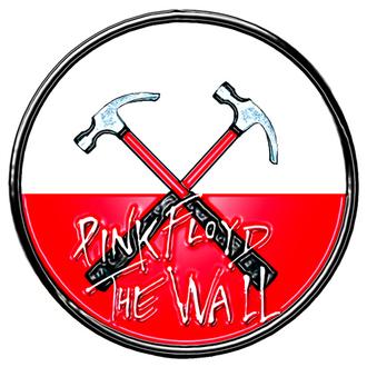 tack Pink Floyd (Hammers Logo) - ROCK OFF - PINKPIN03