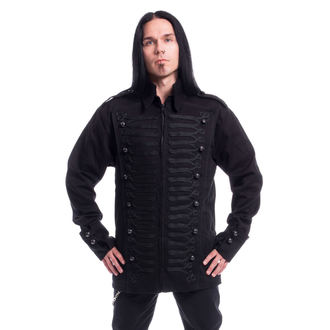 spring/fall jacket - AXEL - POIZEN INDUSTRIES, POIZEN INDUSTRIES