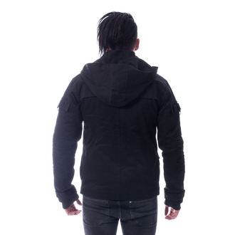 winter jacket - METEOR - POIZEN INDUSTRIES, POIZEN INDUSTRIES