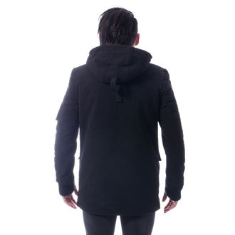 winter jacket - PAROLE - POIZEN INDUSTRIES, POIZEN INDUSTRIES