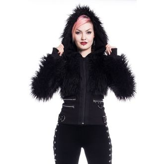spring/fall jacket women's - VALVE - HEARTLESS, HEARTLESS