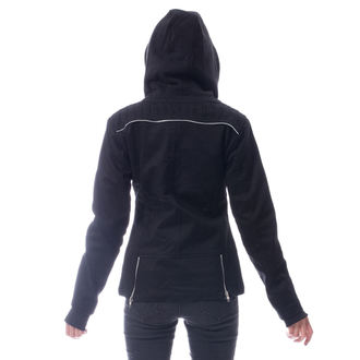 spring/fall jacket women's - LAST REBEL - VIXXSIN, VIXXSIN