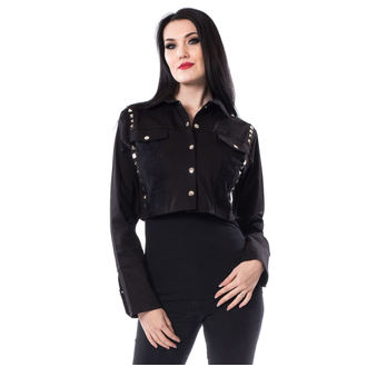 spring/fall jacket women's - TIIA - HEARTLESS, HEARTLESS