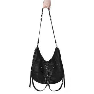 Handbag (bag) KILLSTAR - Possessions - BLACK, KILLSTAR