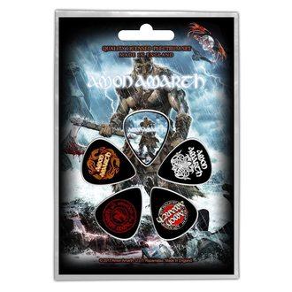 picks AMON AMARTH - JOMSVIKING - RAZAMATAZ, RAZAMATAZ, Amon Amarth