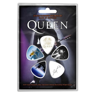 Picks Queen - ROCK OFF, ROCK OFF, Queen
