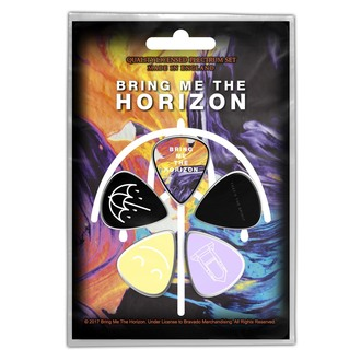 Picks Bring me the horizon - Thats the spirit - ROCK OFF, ROCK OFF, Bring Me The Horizon