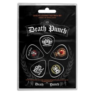 picks FIVE FINGER DEATH PUNCH - RAZAMATAZ, RAZAMATAZ, Five Finger Death Punch