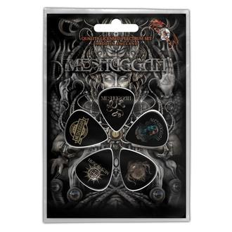Picks Meshuggah - Musical Deviance - RAZAMATAZ, RAZAMATAZ, Meshuggah