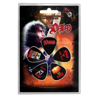 Picks Dio - We Rock - RAZAMATAZ, RAZAMATAZ, Dio
