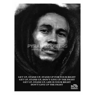 Poster - Bob Marley - PP30263 - Pyramid Posters