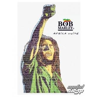 poster Bob Marley (Africa Unite) - PP31660, PYRAMID POSTERS, Bob Marley