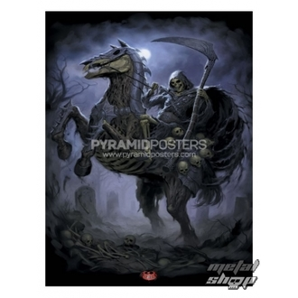 poster - Pale Rider (Spiral) - PP31733 - Pyramid Posters