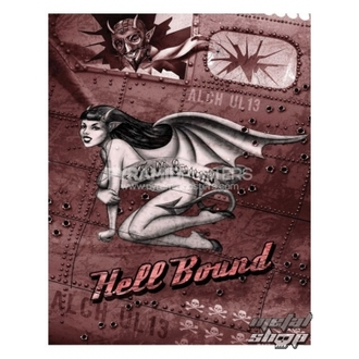 poster - Alchemy (Hell Bound) - PP31804 - Pyramid Posters