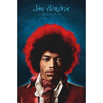 Poster Jimi Hendrix - PP34461