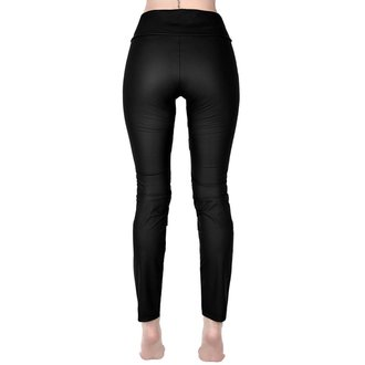 Women's Leggings KILLSTAR - PRETTY VACANT - BLACK, KILLSTAR