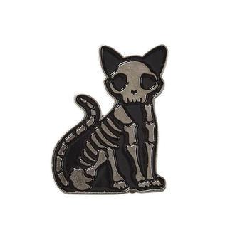 Tack KILLSTAR - Purr Bones - BLACK, KILLSTAR