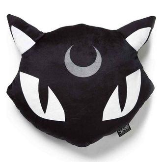 Pillow KILLSTAR - Purr To The Moon - Black, KILLSTAR