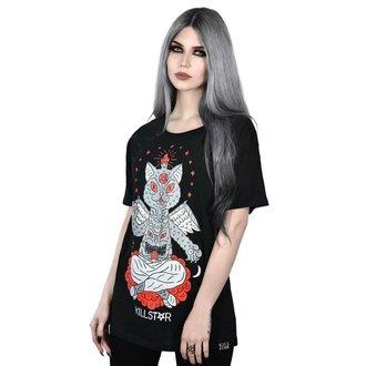 t-shirt women's - PUSSYGOD - KILLSTAR - KSRA000089
