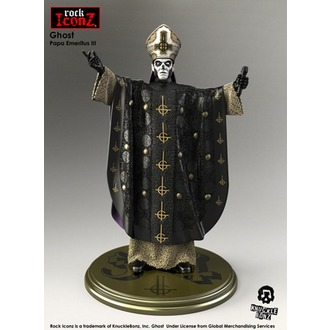 Statue/ Figure Ghost - Papa - Rock Iconz, Ghost