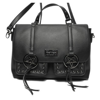 Bag (handbag) BLACK CRAFT - PENTAGRAM, BLACK CRAFT