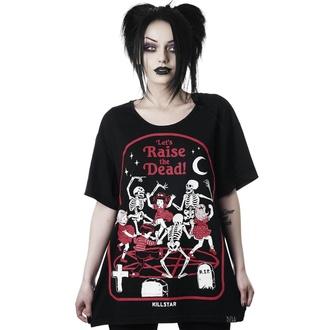 t-shirt women's - Raise The Dead - KILLSTAR - KSRA001002
