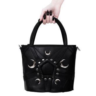 Handbag (bag) KILLSTAR - Rana - BLACK, KILLSTAR