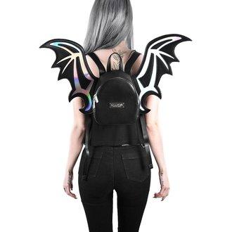 Backpack KILLSTAR - RAVANA - BLACK, KILLSTAR