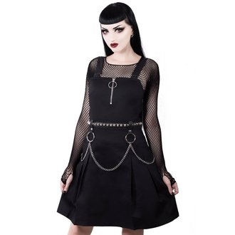 Women's dress KILLSTAR - Regan - BLACK, KILLSTAR
