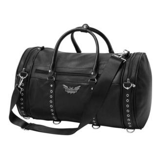 Travel bag (handbag) KILLSTAR - Riff Lord Duffle - KSRA000919