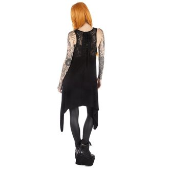 Dress Women's KILLSTAR - Ritual Decadence - Black, KILLSTAR
