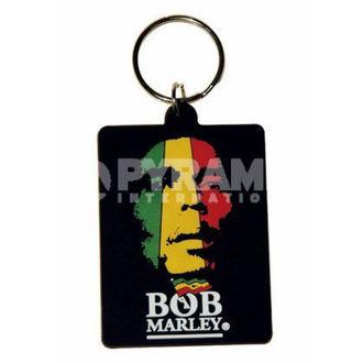 key ring (pendant) Bob Marley (Face) - PYRAMID POSTERS - RK38042