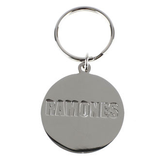 Key Ring (pendant) Ramones - ROCK OFF, ROCK OFF, Ramones