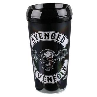 Thermo Mug Avenged Sevenfold - ROCK OFF, ROCK OFF, Avenged Sevenfold