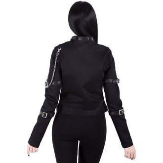 spring/fall jacket women's - Roz - KILLSTAR, KILLSTAR