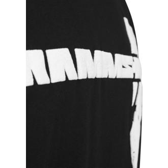 t-shirt metal men's Rammstein - Balken - RAMMSTEIN - RS003