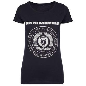 t-shirt metal women's Rammstein - st. 1994 - RAMMSTEIN, RAMMSTEIN, Rammstein