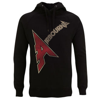 hoodie men's Airbourne - A-Logo -, Airbourne