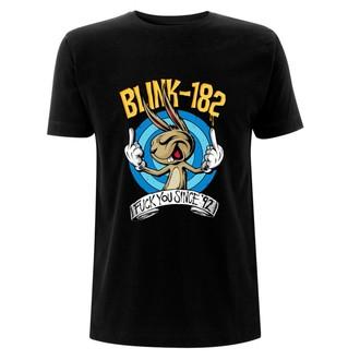 t-shirt metal men's Blink 182 - FU Since '92 - NNM, NNM, Blink 182