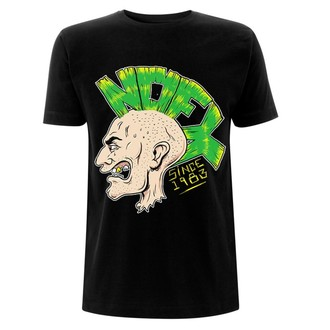 t-shirt metal men's NOFX - Punker - NNM, NNM, NOFX