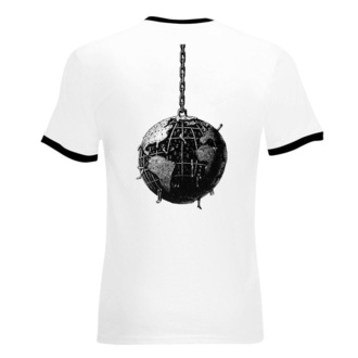 t-shirt metal men's Rage against the machine - Wrecking Ball - NNM - RTRAMTSWBW