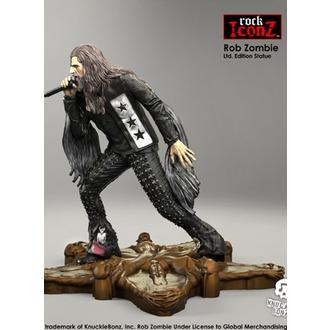 Statue/ Figure Rob Zombie - Rock Iconz, Rob Zombie