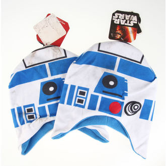 beanie Star Wars - R2-D2 Face - DAMAGED