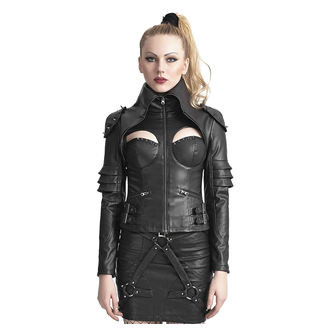 spring/fall jacket women's - Xena - PUNK RAVE