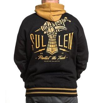 hoodie men's - LETTERMAN - SULLEN