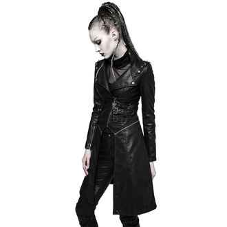 coat (jacket) PUNK RAVE - Nightrider, PUNK RAVE