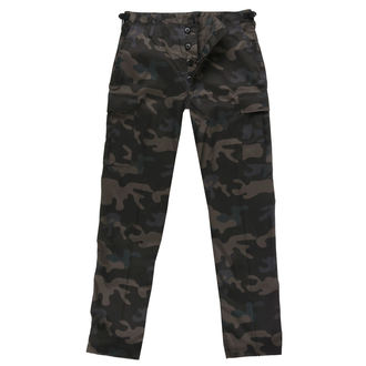 Men's Trousers BRANDIT - US Ranger Hose - 1006-darkcamo